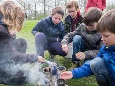 Subsidie voor scouting Zierikzee