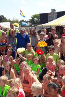 Stichting Jeugdland zet Etten-Leurse jubilarissen letterlijk in het zonnetje bij start van het kindervakantiewerk