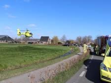 Drie motorrijders overlijden bij verschillende ongevallen