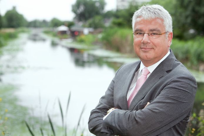 Frank Koen is benoemd tot waarnemend burgemeester van Wassenaar en is opvolger van Charlie Aptroot.