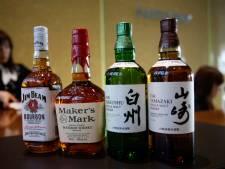 Japanse stokerijen trekken aan alarmbel: de whisky is op