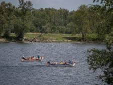 Scholieren trainen voor tocht Altena-Altena: 'Elke week zo'n 7 kilometer roeien'