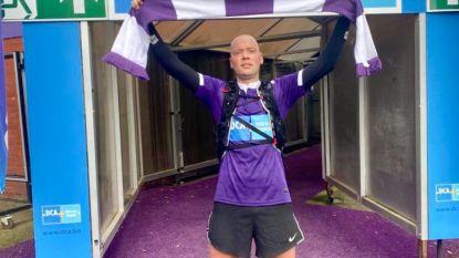 Straffe 'opwarmer' voor dé match van het jaar op het Kiel: Michiel Schellekens loopt van Beerse naar Beerschot