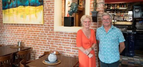 Lunchgalerie De Rijker verkocht: 'We willen er meer zijn voor onze kleinkinderen'