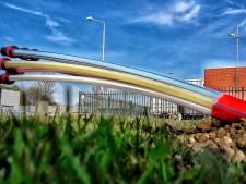 Aanleg glasvezel in Land van Cuijk start op 16 maart bij Tongelaar