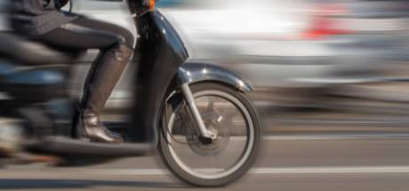 Meisje (14) aangerand door jongens op scooter in Rosmalen