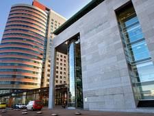 Moordverdachte en advocaat mishandeld in Rotterdamse rechtszaal
