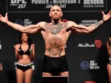 Conor McGregor mis KO lors de son grand retour