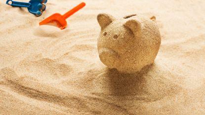 Zo haal je financieel het maximum uit je vakantiegeld
