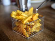 Aardappelen voor frietjes niet naar horeca, maar naar de voerbakken voor het vee
