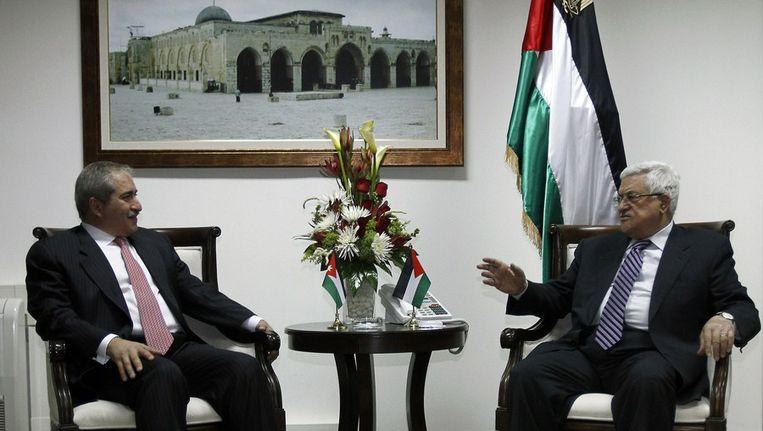 Mahmoed Abbas (r)