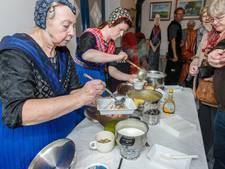 Staphorster streekgerechten te proeven in museum