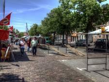 'Onderzoek naar open Kaai Bergen op Zoom is prijzig'