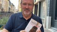 """Oud-regisseur VRT schrijft boek over Jodentransport: """"Enige trein die overvallen werd om gevangenen te bevrijden"""""""