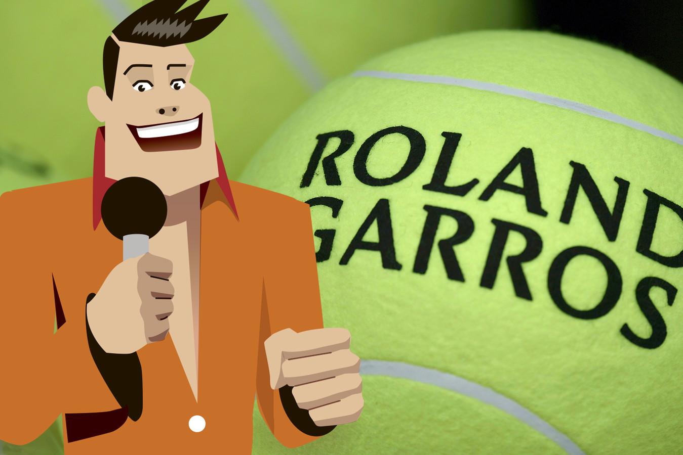 De Grote Roland Garros-quiz.