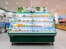 Albert Heijn introduceert eerste vegan koelschap