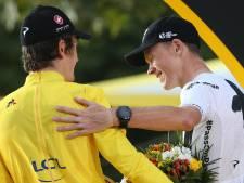 Froome van start in Ronde van Groot-Brittannië