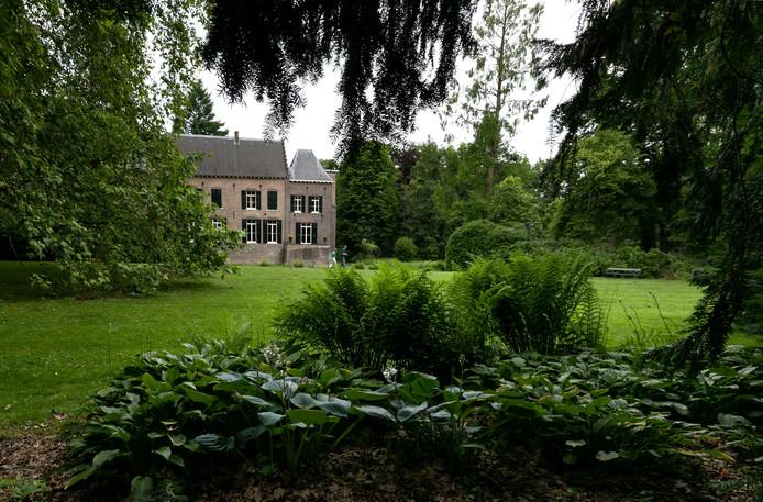 Behoud van Landgoed Kasteel Geldrop is een 'tour de force'.