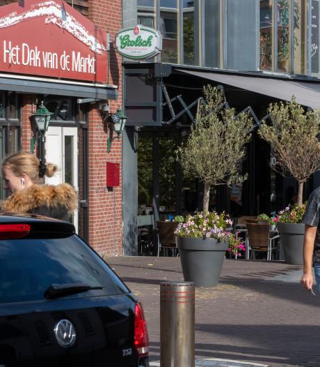 Eigenaar van beschoten café in Veenendaal meldt doorbraak in onderzoek