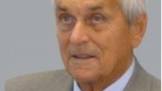 Wachtebeke nam vandaag afscheid van ereschepen Jean Bracke, KVV van zijn erevoorzitter