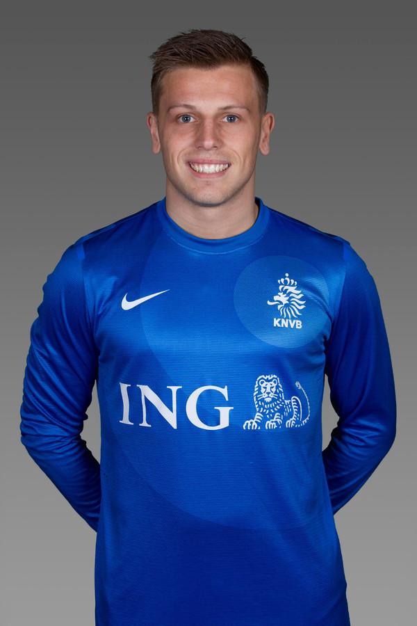 Boy de Jong.
