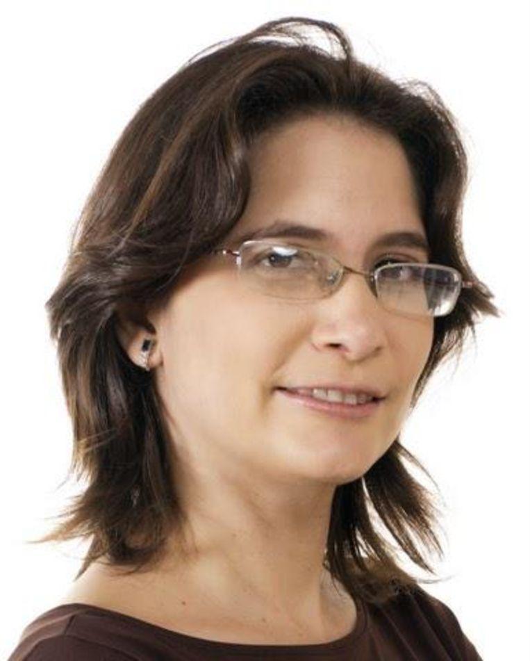 Ana Margarita Vijil. Beeld