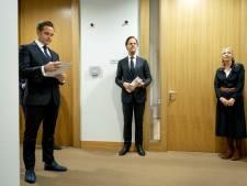 Branches reageren op verlenging lockdown: 'Heftig nieuws, hakt er behoorlijk in'