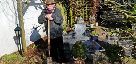 Wolfgang is verliefd op de Gastelseweg: 'Ik ga hier alleen in een kist nog weg'