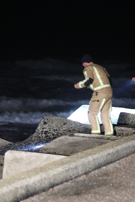 Lichaam gevonden van vermiste vader die met dochter ging kiten: 'zeer pijnlijke situatie'