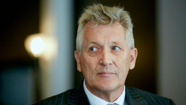 Dirk Scheringa in 2015. Beeld anp