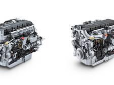 Nieuwe DAF-motoren: meer power, minder toeren