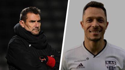 Dankzij het zwarte boekje van Condom: waarom transfer van ex-Barça-titularis Adriano naar Eupen nog zó gek niet is