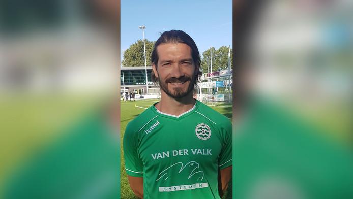 Édouard Duplan (36) gaat naar Westlandia.