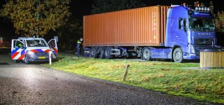 Identiteit dode in truck op parkeerplaats langs A1 bij Apeldoorn bekend
