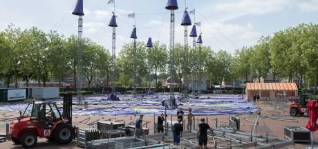 Ribs & Blues in Raalte op losse schroeven, besluit over Stöppelhaene volgt in maart