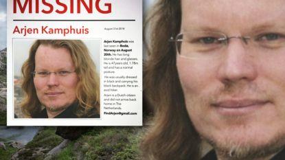 Arjen Kamphuis (47) voert strijd tegen digitale spionage en nu is hij plots vermist