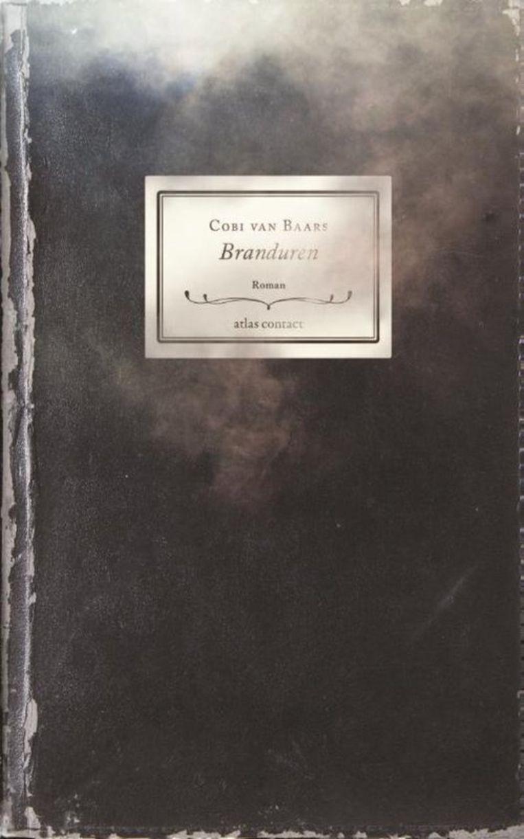 Cobi van Baars, Branduren. Atlas Contact, €21,99, 251 blz. Beeld