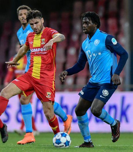 Samenvatting   Go Ahead Eagles - Jong FC Utrecht