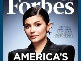 Opmerkelijk: geldinzameling aan de gang voor bijna-miljardair Kylie Jenner
