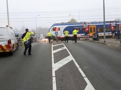 Trein defect, minder treinen tussen Eindhoven en Geldrop
