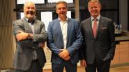 Inspiratieontbijt ontvangt Gert Roeckx in 'Huis van de Limburgse Ondernemer'