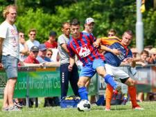 'Geschorste' Doesburg-voetballer mag finaleduel toch spelen