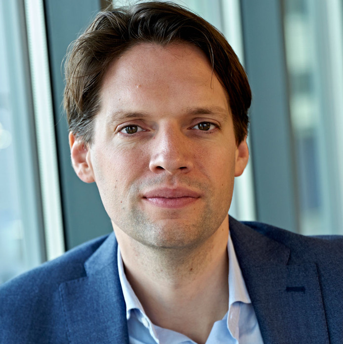 Kees Rutten wordt de nieuwe directeur van Leisurelands.