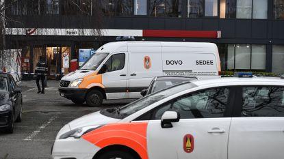 'Verdacht koffertje' aan Stuivenbergziekenhuis blijkt vals alarm