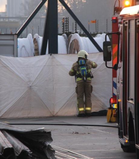 Door explosie omgekomen medewerker Twentsche Kabelfabriek Lochem is 33-jarige man: 'Een goedlachse en positief ingestelde collega'