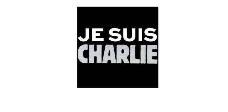null Beeld Charlie Hebdo