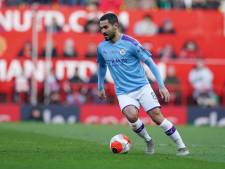 Gündogan gunt Liverpool de titel: 'Voor mij is dat oké'