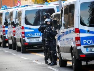 """Drie verdachten opgepakt voor grote diamantroof uit schattenmuseum in Dresden, maar """"weinig hoop op terugvinden van buit"""""""