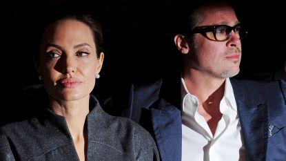 """Angelina Jolie: """"Brad heeft nog steeds geen zinvolle alimentatie betaald"""""""