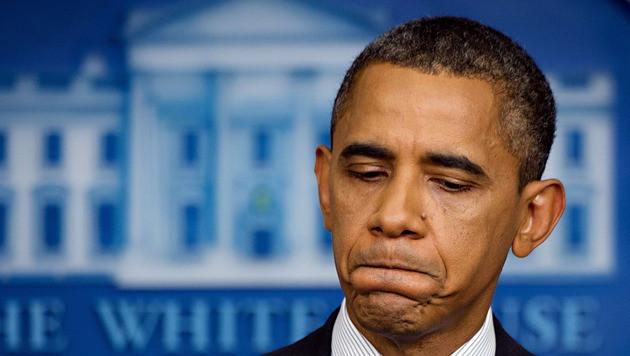 Barrack Obama.